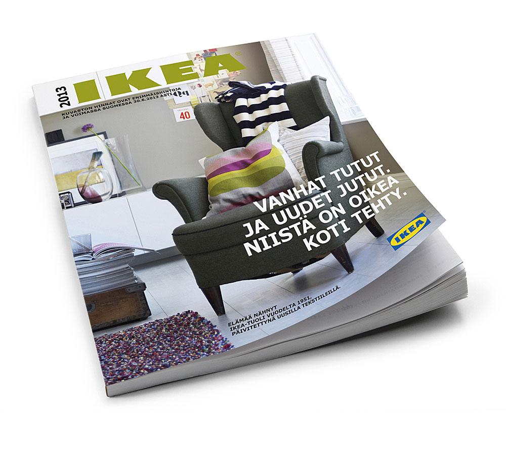 elsass IKEA 2013