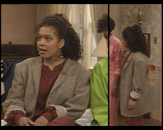Cosby Show Janet Meiser Pam Potillo