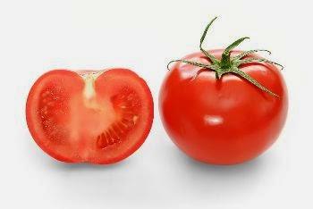 Manfaat Buah Tomat Untuk Menghilangkan Jerawat di Wajah