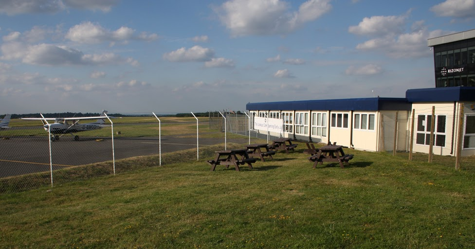 London Biggin Hill Airport Egkb Bqh Images By Terry Wade