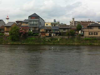 Kyoto, 2cyclejapan