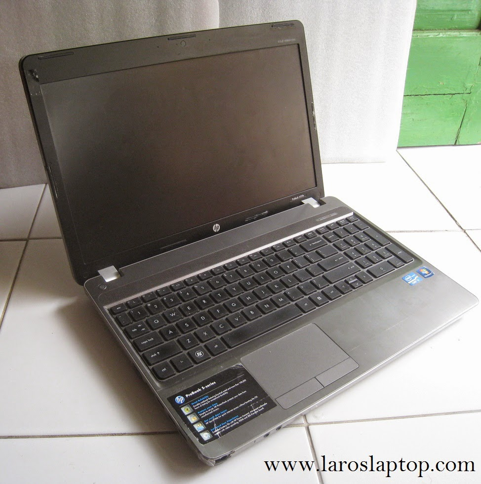 Laptop Bekas, Jual HP ProBook 4530s