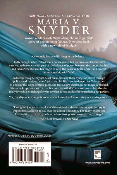 SCENT OF MAGIC MARIA V SNYDER PDF DOWNLOAD