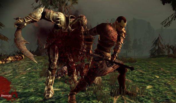 Dragon Age Origins Ultimate Edition