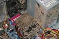 cara mengatasi komputer yang  restart sendiri