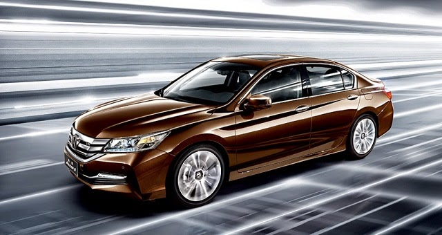 2016 Honda Accord Redesign, Interior, Engine, Release date and Price