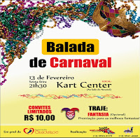 Balada de Carnaval
