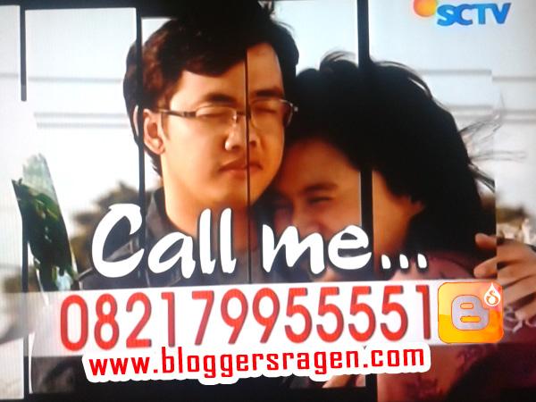 Call Me 082179955551 Film