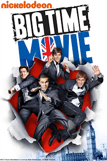 Big Time Rush O Filme Dublado