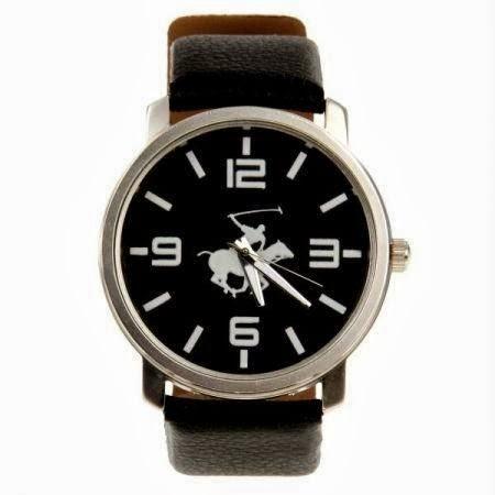 Polo Wrist Watches