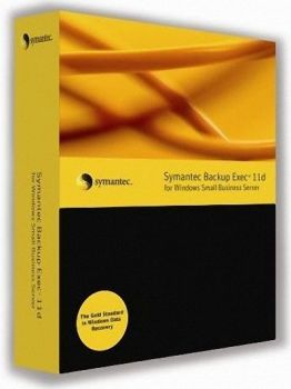 Symantec Backup Exec 2010 R3 13.0.5204 (1 dvd)