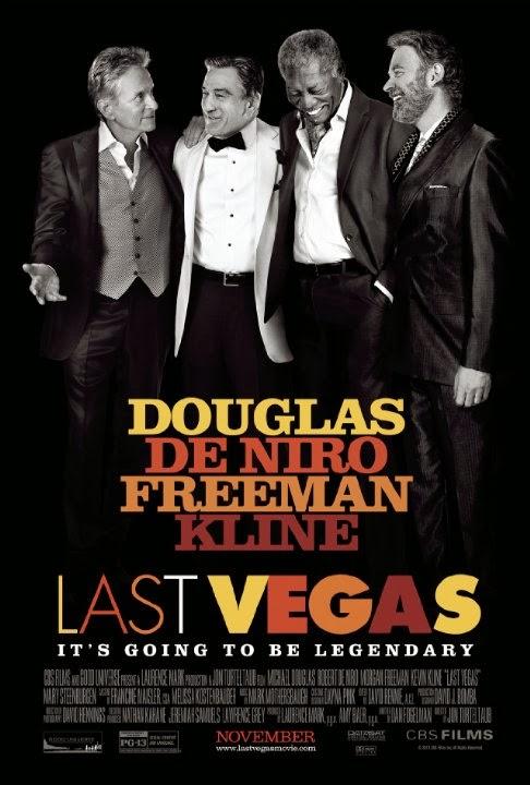 Last Vegas (2013) – 1080p BluRay – Türkçe Altyazılı