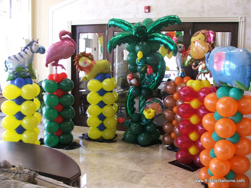 Balloon Jungle8