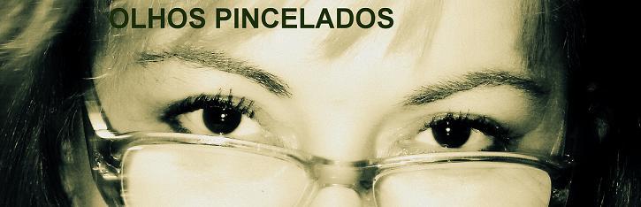 Olhos Pincelados