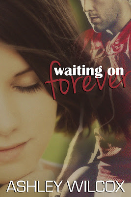 [Cover Reveal] Waiting on Forever