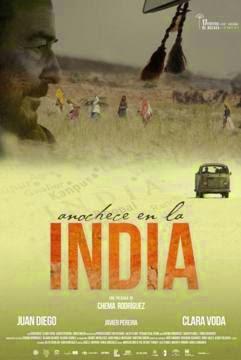 descargar Anochece en la India, Anochece en la India español