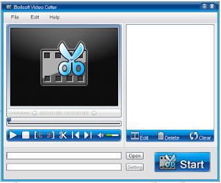 برنامج free video cutter لتقطيع الفيديوهات اخر اصدار 2015