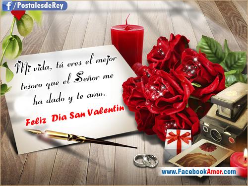 Imagenes De Dia De San Valentin Para Facebook - Corazones de amor para el día San Valentín Imágenes de
