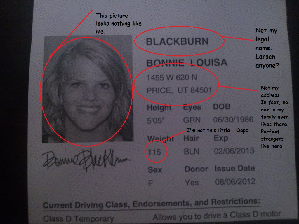 ids paper 3 How to make a fake id want to make a fake novelty id for a humorous gift  want to make a fake novelty id for a humorous gift read this wikihow to learn how to make a convincing, fake driver's license or state identification card scan an id into your computer or printer  laminate the paper id did this summary help you yes no steps.