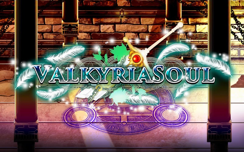 RPG Valkyria Soul Gameplay Android