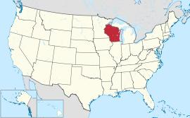 http://en.wikipedia.org/wiki/Wisconsin