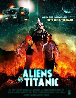 Aliens vs. Titanic (2017)