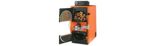 El blog de la biomasa - Caldera pellets agua y calefaccion ...