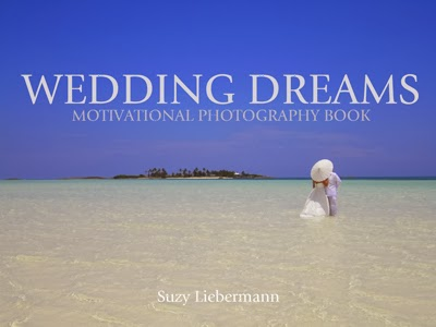 WEDDING DREAMS - A Motivational Photography Book by Suzy Liebermann