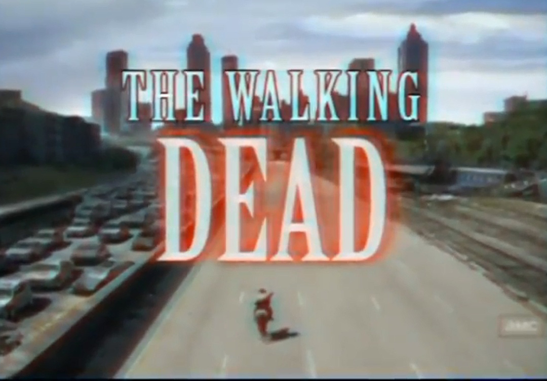 The Walking Dead, 1995 - Zombie of the Week
