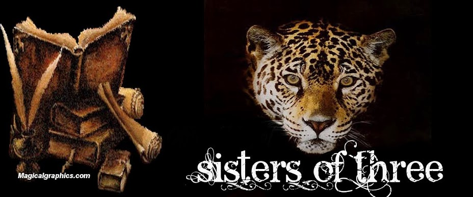 Sisters of Three