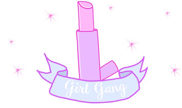 #TheGirlGang @TheGirlGangHQ