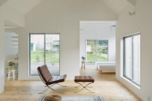 House N by Naoya Kitamura
