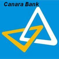 Canara Bank-Specialist Officers