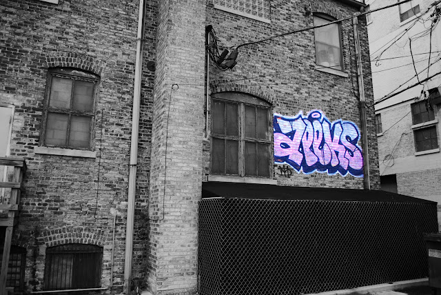 APEKS Chicago Graffiti