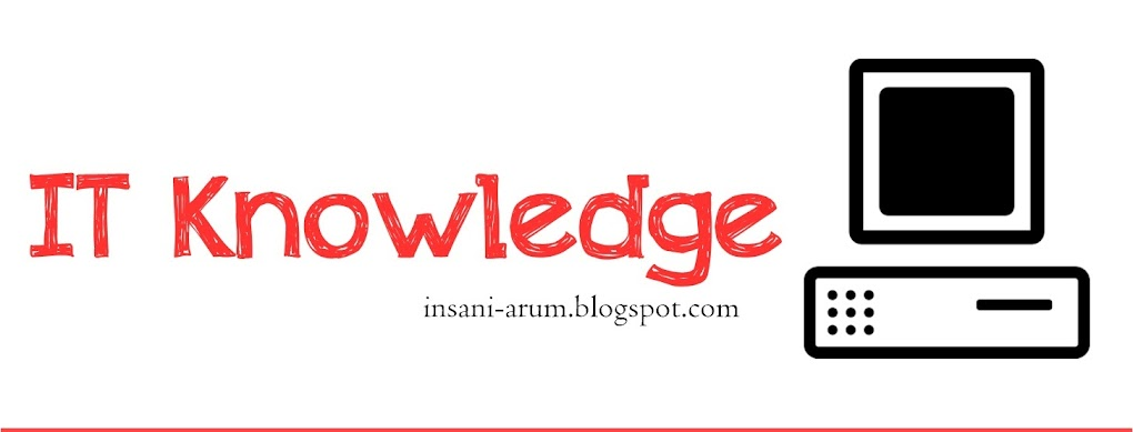 IT Knowledge