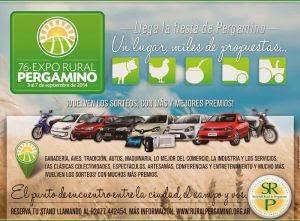 76º Expo Rural Pergamino