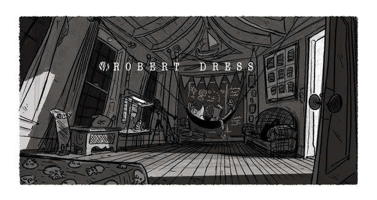 Robert Dress