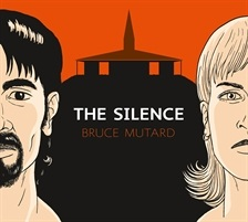 Bruce Mutard The Silence art business
