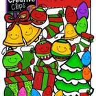 http://www.teacherspayteachers.com/Product/Happy-Christmas-Creative-Clips-Digital-Clipart-934310