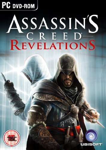 acr cover pc Assassins Creed Revelations [MULTI5][SKIDROW] PC Torrent