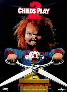 Chucky El Muneco Diabolico 2 (1990) - Latino