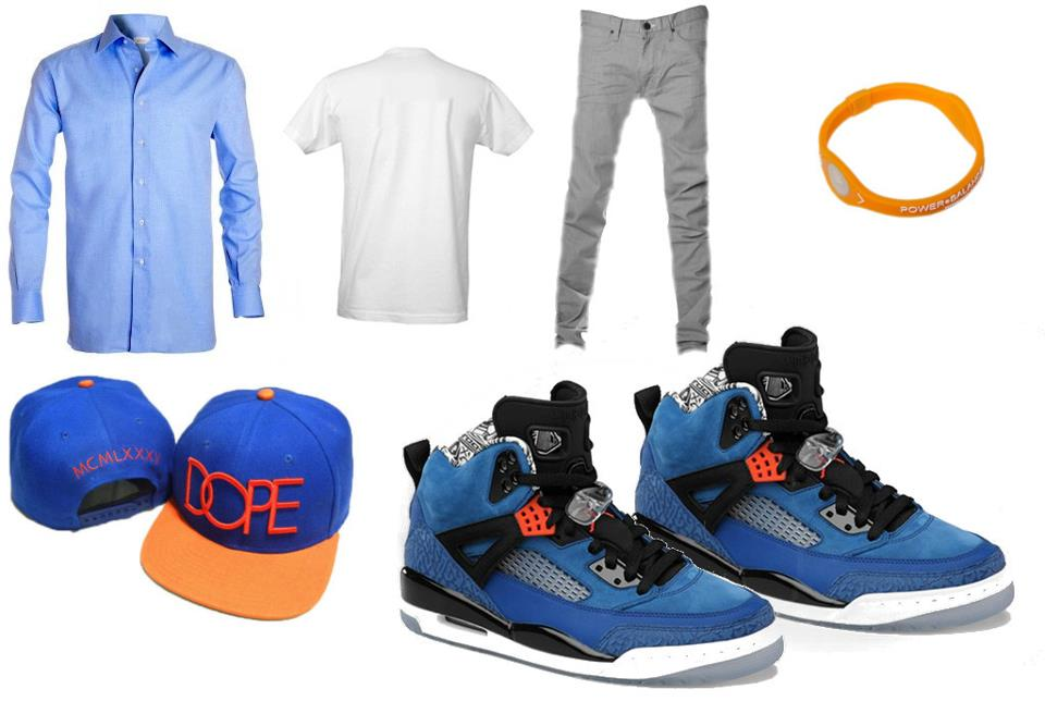 swag outfits for guys with jordansDope Outfits For Boys