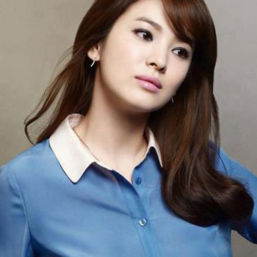 Korea Actress Song Hye Kyo Hot Wallpapers Adanih  adanih.com