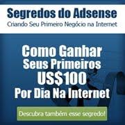 SEGREDOS DO ADENSE