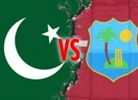 Pakistan tour of West Indies 2013 Live Cricket Streaming Fixtures, Schedule calendar & Time Table Release.