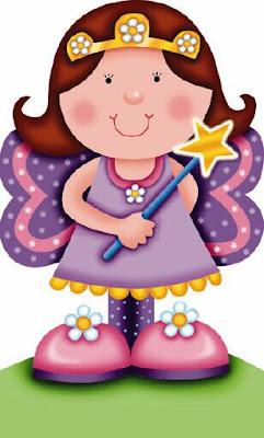niña disfrazada de princesa