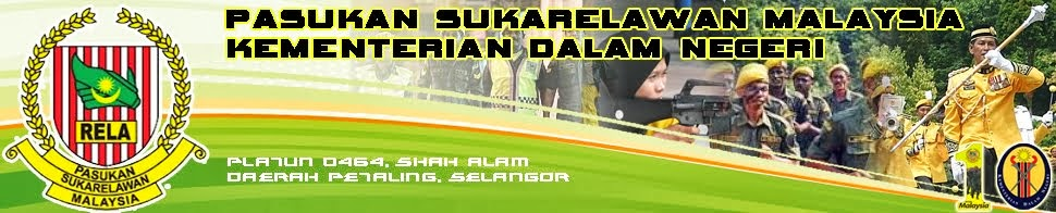 RELA PLATUN 0464 SHAH ALAM