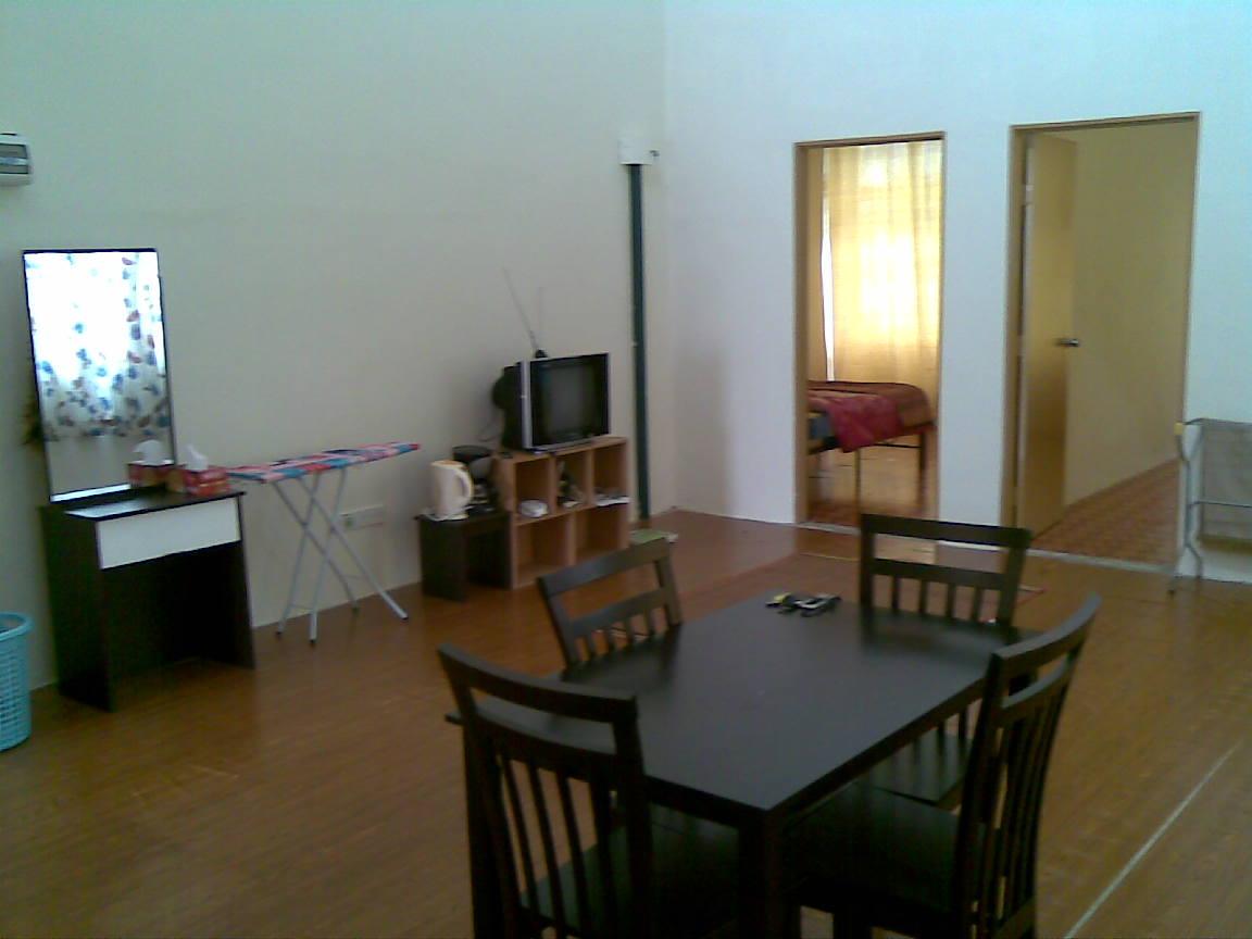 Rumah Kedai RM100 Alamat JB7768 Taman Asia Selatan Jasin Melaka