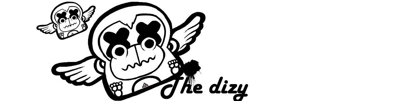 THE DIZY