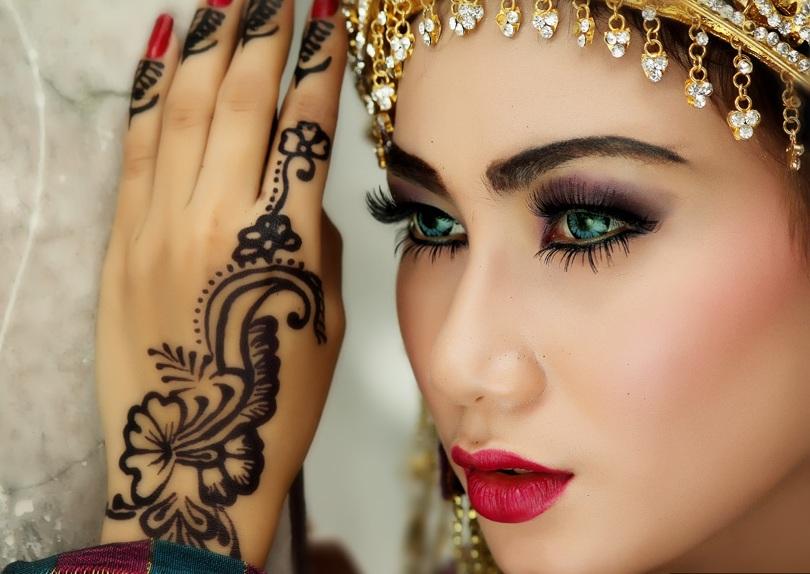 Beautiful Party Mehndi Designs : Bridal mehendi designs style choice